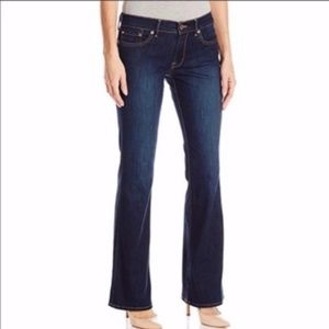 Lucky Brand Womens Sweet' N Low Size 4 Jeans